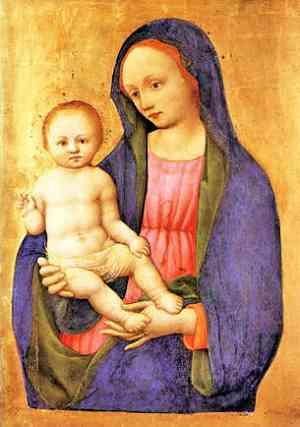 Dipinto di Antonio Vivarini