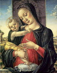 Pittura di Bartolomeo Vivarini