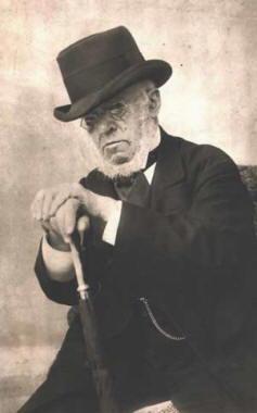 Foto di Adolf von Menzel