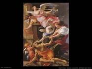 Saturno innamorato di Venere Vouet Simon