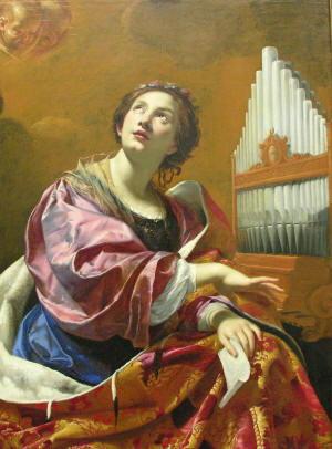 Dipinto di Simon Vouet