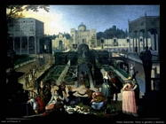 Festa in giardino a Mantova Vrancx Sebastian