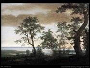 Paesaggio con estuario Vroom Hendrick Cornelisz