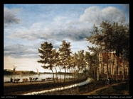 Mandriani con i loro animali Vroom Hendrick Cornelisz