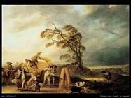 Watteau Louis Joseph