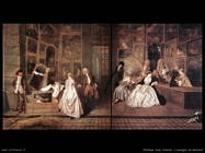 Il segno di Gersaint Watteau Jean Antoine