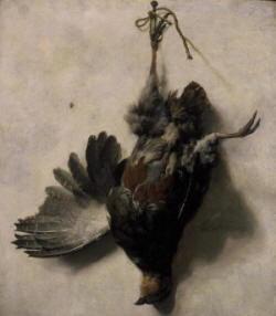 Dipinto di Weenix Jan Baptist