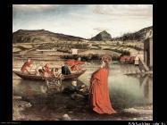 La pesca miracolosa Witz Konrad