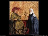 Re Salomone e la Regina di Saba Witz Konrad