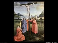 Cristo sulla Croce Witz Konrad