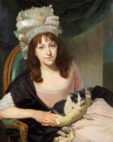 Dipinto di Zoffany Johann