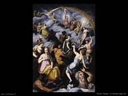 L'assemblea degli Dei Zucchi Jacopo