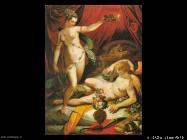 Amore e Psiche Zucchi Jacopo