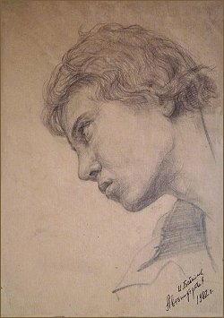 Ritratto di  Igor V. Babailov