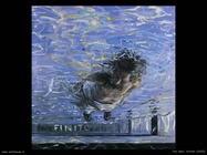 Drifter (2002) Paul Beel