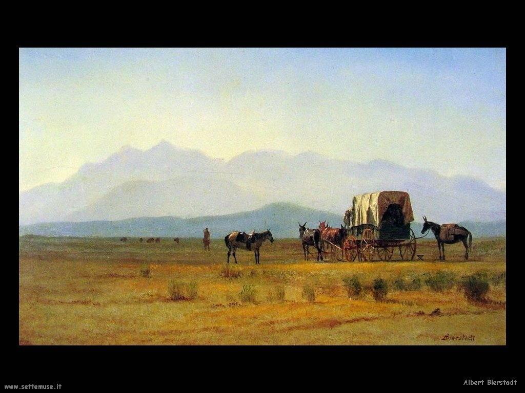 006 Albert Bierstadt