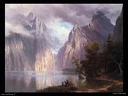 009 Albert Bierstadt