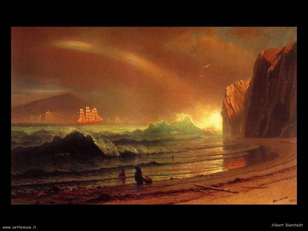 010 Albert Bierstadt