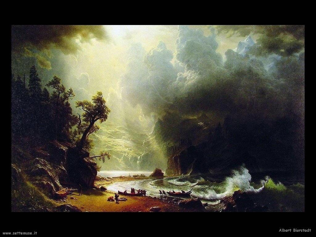 013 Albert Bierstadt