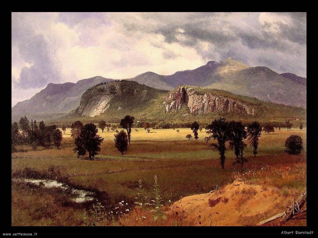015 Albert Bierstadt