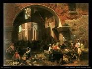 arco_di_ottavio_1858  Albert Bierstadt