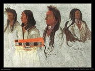 Albert Bierstadt_quattro_indiani_1859