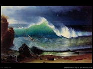 Albert Bierstadt_riva_del_mare_turchese_1878.jpg