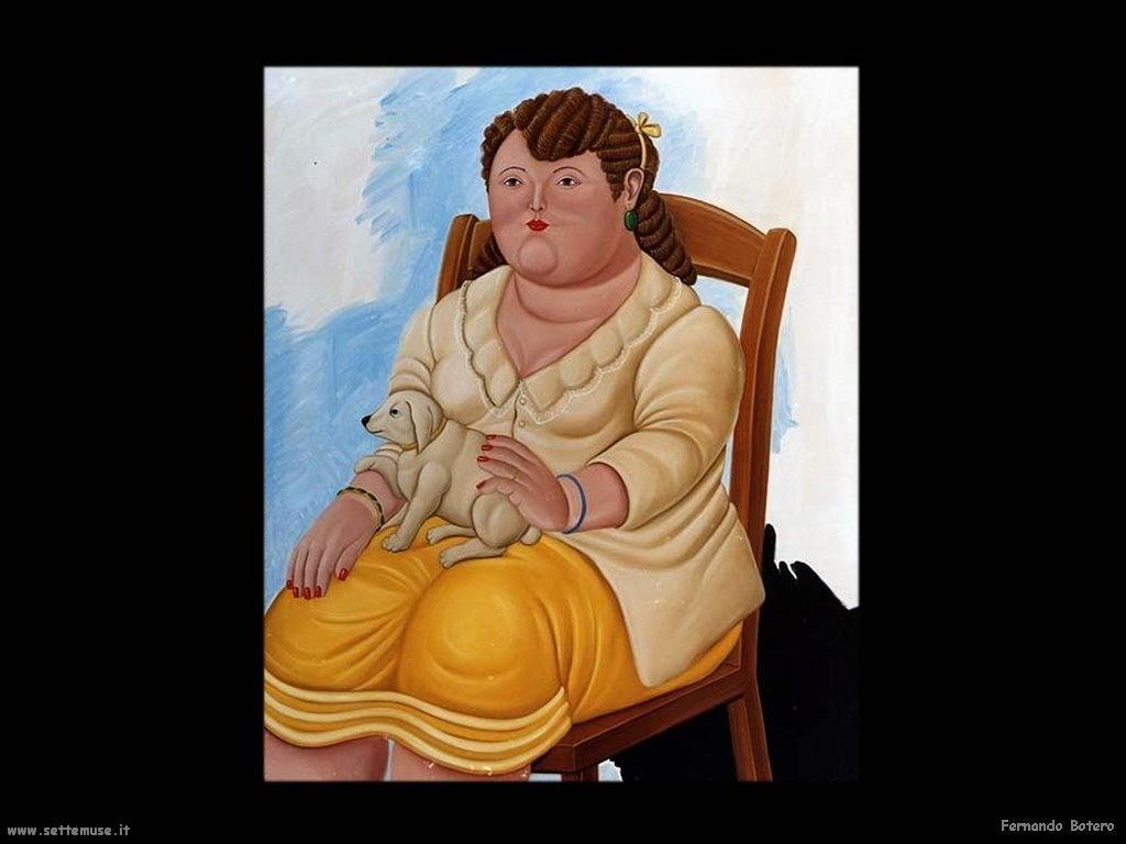 Fernando Botero 022