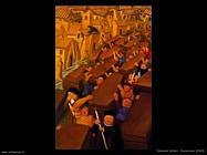 Fernando Botero_processione_2000