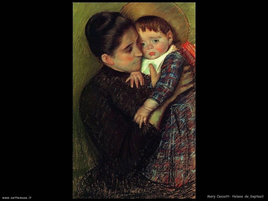 Mary Cassatt_Helene_de_Septeuil