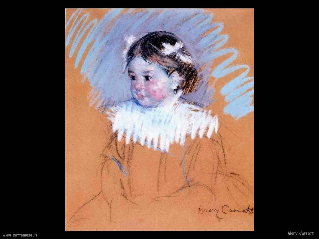 005 Mary Cassatt