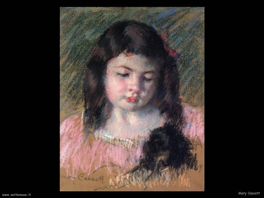 Mary Cassatt  010