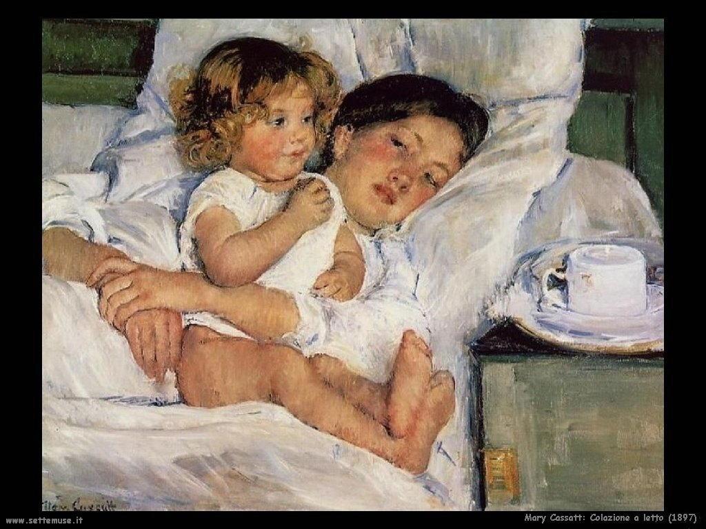 Mary Cassatt_colazione_a_letto_1897