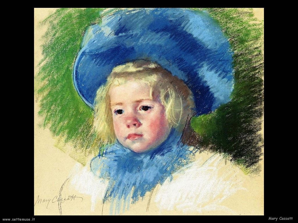 015 Mary Cassatt