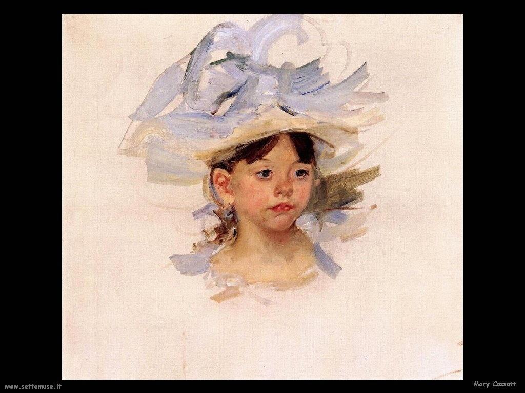 045 Mary Cassatt
