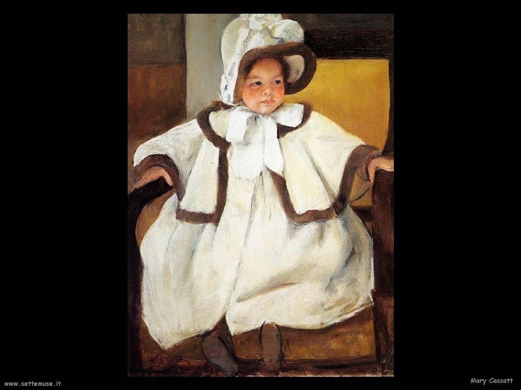 055 Mary Cassatt