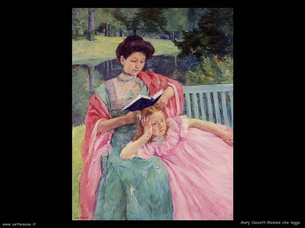 060 Mary Cassatt