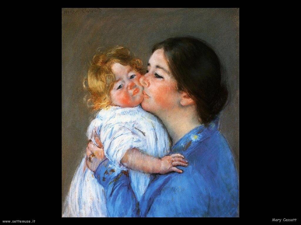 065 Mary Cassatt