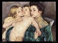 Cassatt Mary