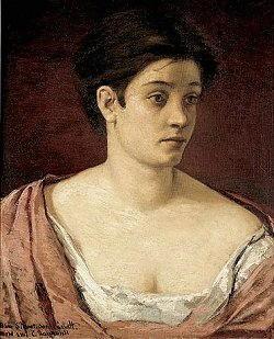 Mary Cassatt quadro