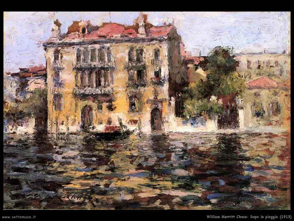 william_merritt_chase_dopo_la_pioggia_1913
