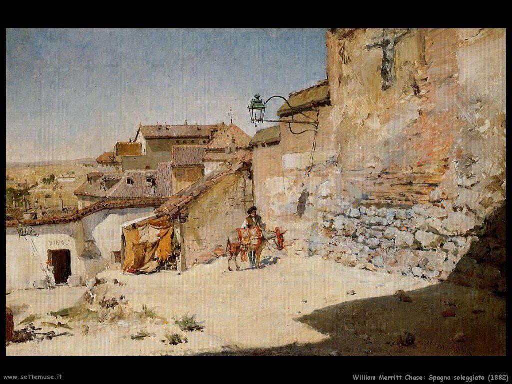 william_merritt_chase_spagna_soleggiata_1882