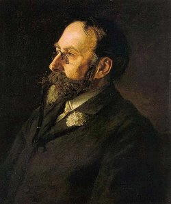 Dipinto di William Merritt Chase