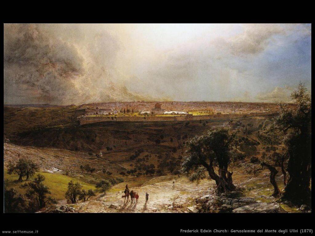 frederick_edwin_church_gerusalemme_dal_monte_degli_ulivi_1870