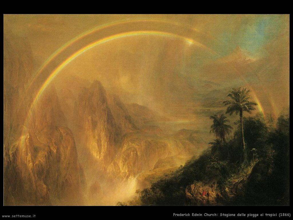 frederick_edwin_church_stagione_delle_piogge_ai_tropici_1866