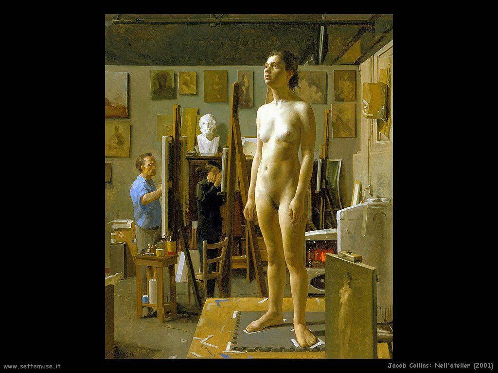 jacob_collins_nell_atelier_2001
