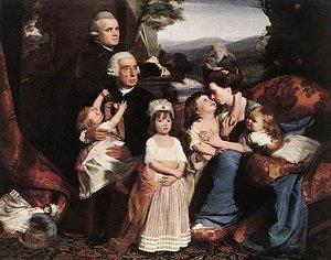 Pittura di John Singleton Copley