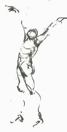 Disegno di Rafael Dussan
