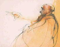 Dipinto di Rafael Dussan