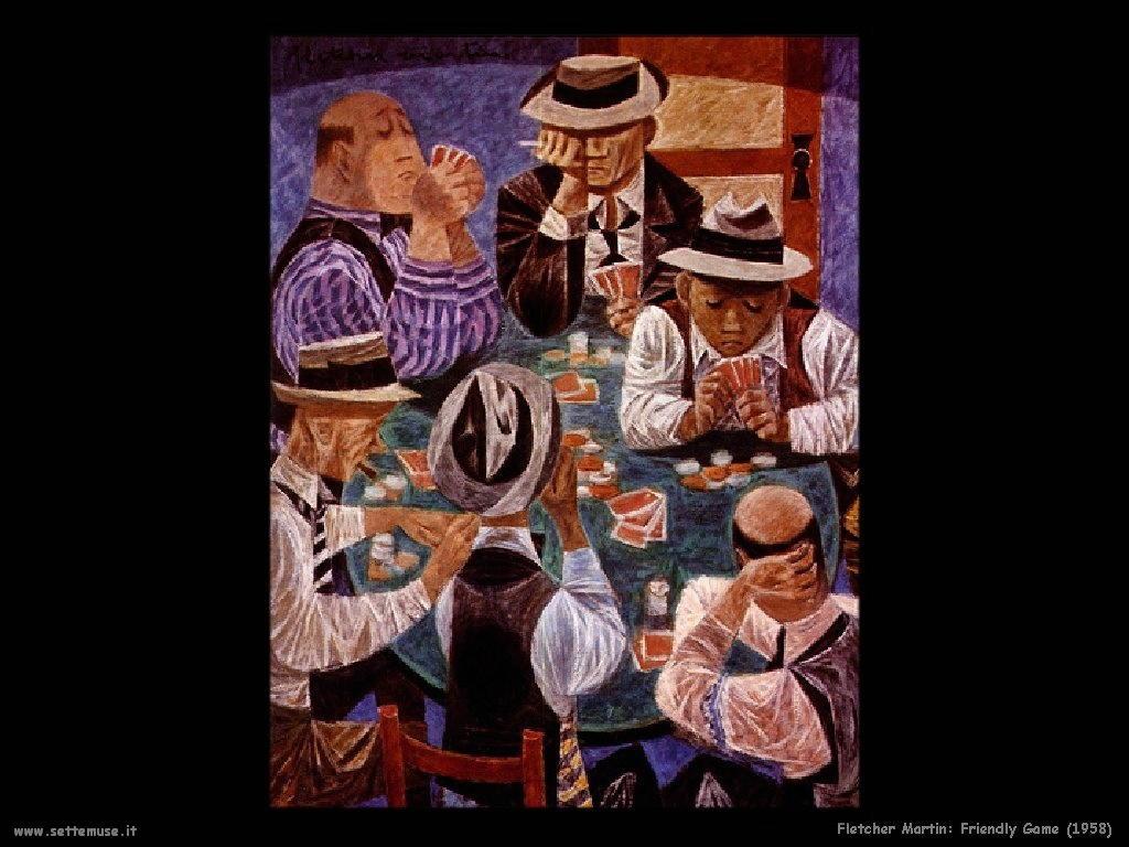 Martin Fletcher_Partita amichevole 1958